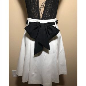 Micheal Kors Pleated Skirt